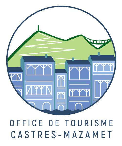 Office de Tourisme Castres-Mazamet